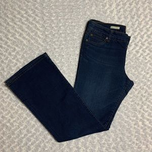 Kut from the Cloth Nicole High Rise Bootcut 14